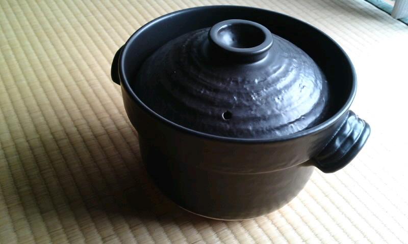 大黒ごはん鍋